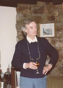 Denis Clixby