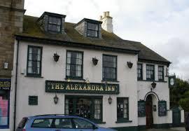 Alexandra Inn