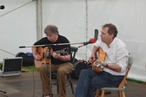 Joe Partridge & Jake Walton