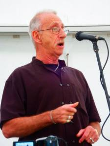 Mick Bennett
