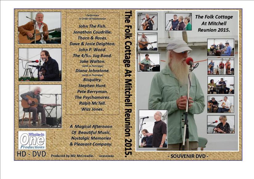 DVD Sleeve #03