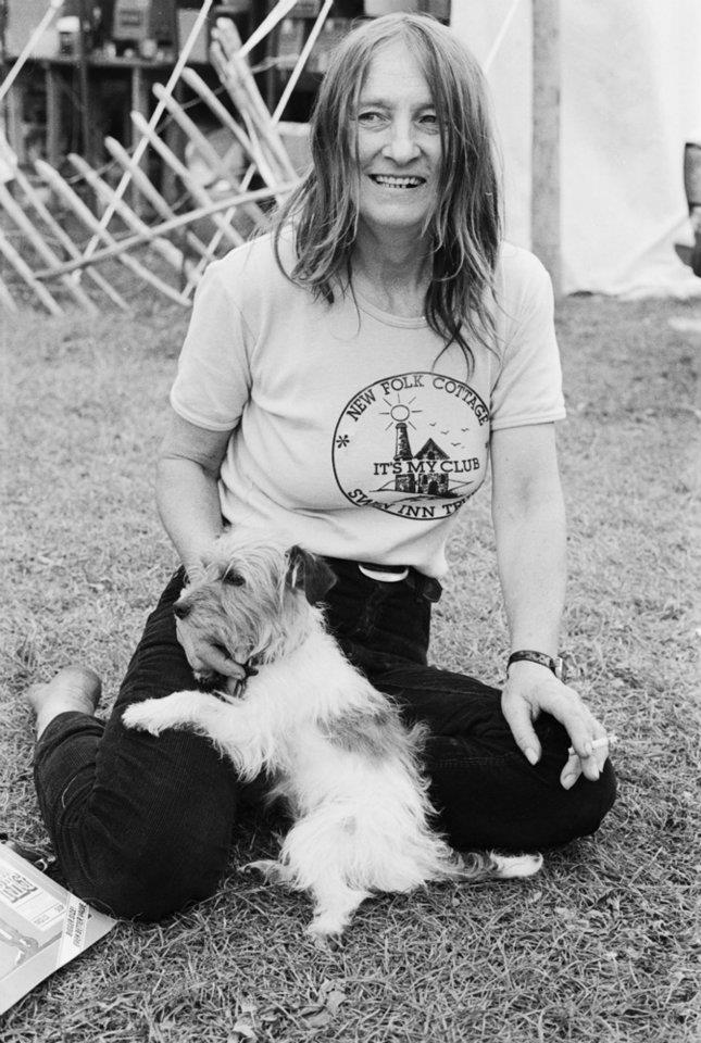 Ella 1982 Trowbridge
